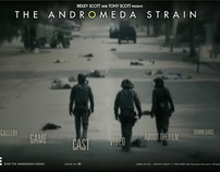 A&Es : The Andromeda Strain