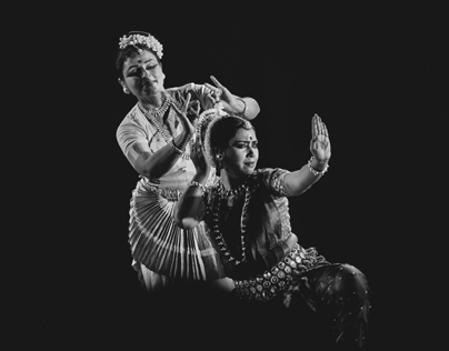Classical - Odissi and Mohiniyattam