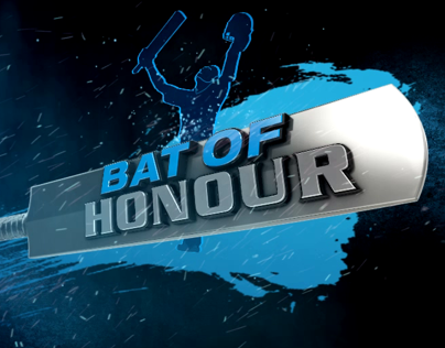 BAT OF HONOUR