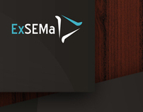 Exsema | business card