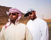 Emirati Hip Hop in the Desert