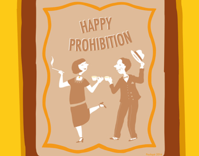 Happy prohibition!