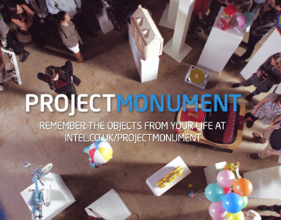 Intel 'Project Monument'