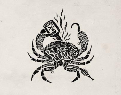 Bad Crab / Stepart