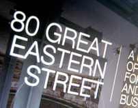 80 Great Eastern Street Website