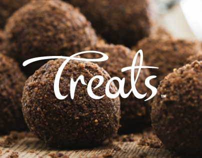 Treats.no - website redesign