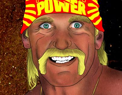 The Immortal Hulk Hogan
