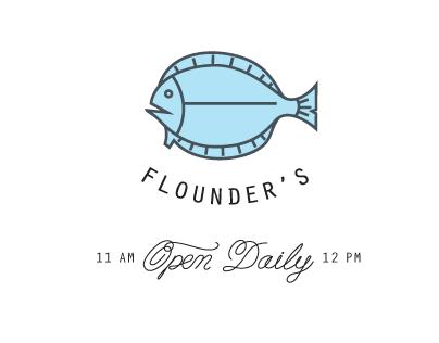 Flounders Interactive Work