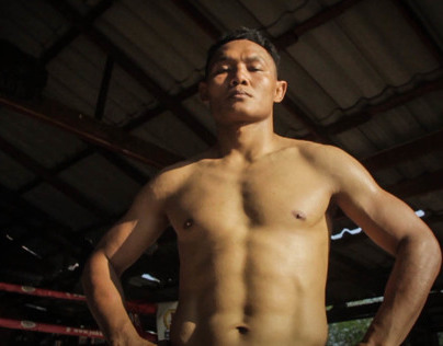 Episode 1 - Behind the Scenes™: Saenchai vs Hodgers
