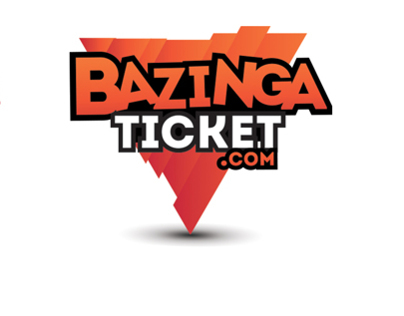 Bazinga ticket