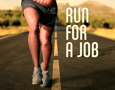 Run For a Job