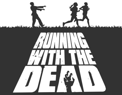 Zombie Run Advertisement
