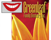 Greenleaf Family Dentistry Brochure