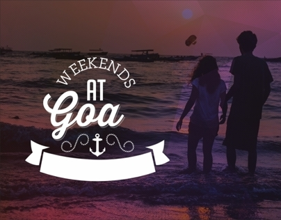 Weekends at GOA          Travel Photography