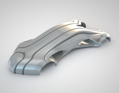 Automotive body concepts