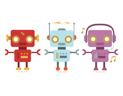 Robotos Series