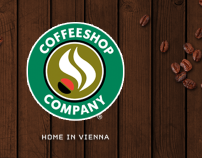 Coffeesshop Company
