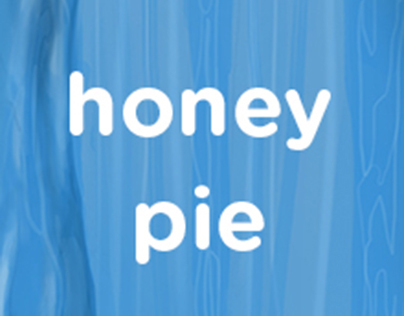 Murakami's Honey Pie