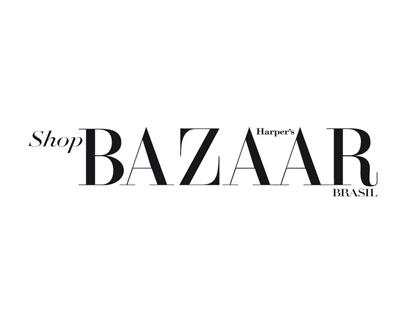 Shop Harpers Bazaar Brasil