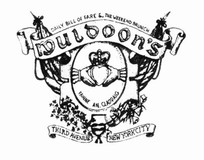 Muldoon's Irish Pub Menu