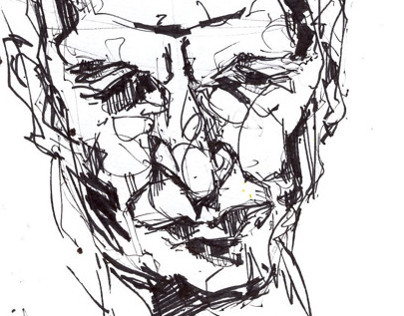 Sketch-portraits-1