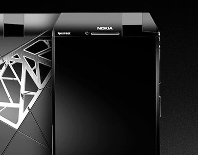 Nokia ExpressMusic NX