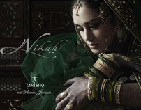 Tanishq - Nizam Collection