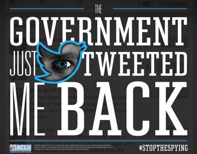 Anti Government Secrecy