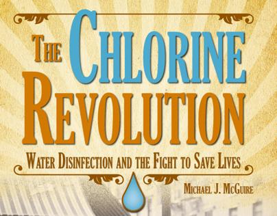 The Chlorine Revolution book design