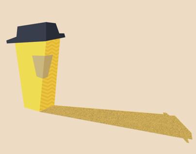 DAISYS COFFEE STORY