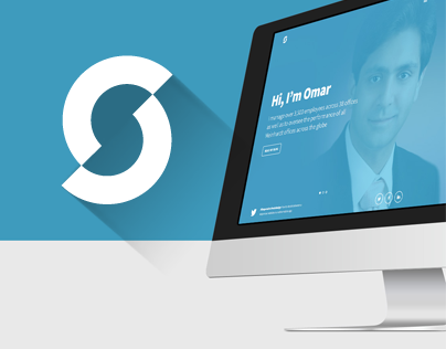 Omar Shahzad - Group CEO