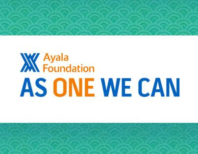 AYALA FOUNDATION - Program Map