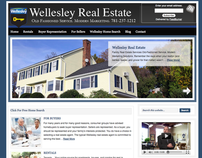 Wellesley Real Estate