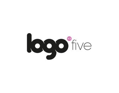 Logo Marks Five