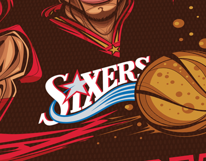 "Allen Iverson, ""The Answer"""