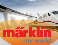 Märklin - My World
