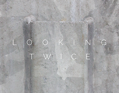 Looking Twice - Vernacular Typography Book