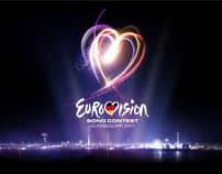 Eurovision Song Contest 2011 | Feel your heart beat!