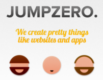 Jumpzero Website