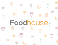 Foodhouse                           Logo - Picto - Menu (COPY)