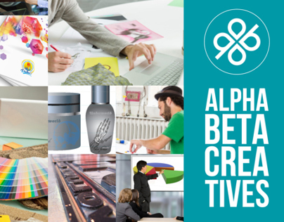 Alpha Beta Creatives Design Department