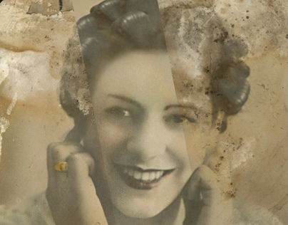 Antique Photo Restoration