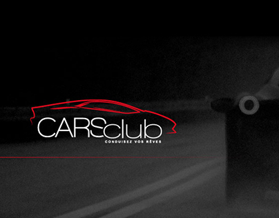 // Webdesign Cars Club //