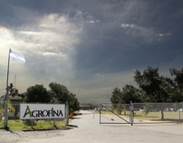 Agrofina - Web, Video