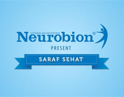 Neurobion Saraf Sehat