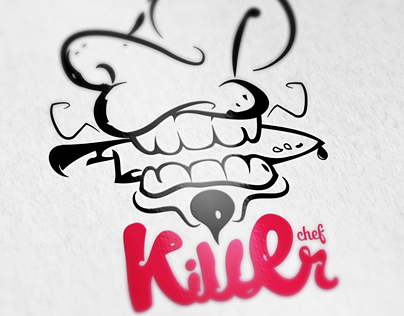 Killer Chef Logo