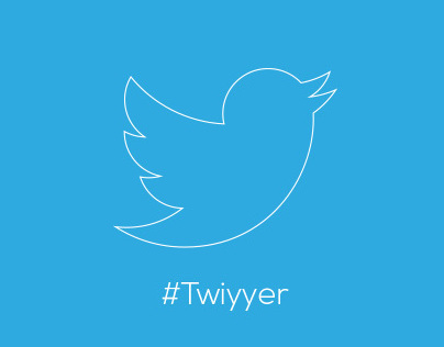 #Twiyyer