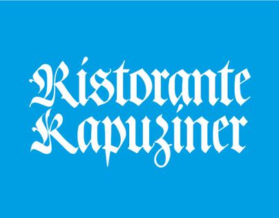Ristorante Kapuziner