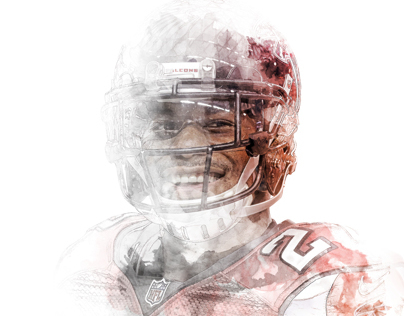 Robert McClain Digital Water Color