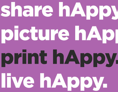 hAppy Smart App Printer